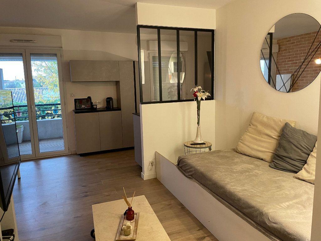 Appartement à louer 2 41.84m2 à Aucamville vignette-8