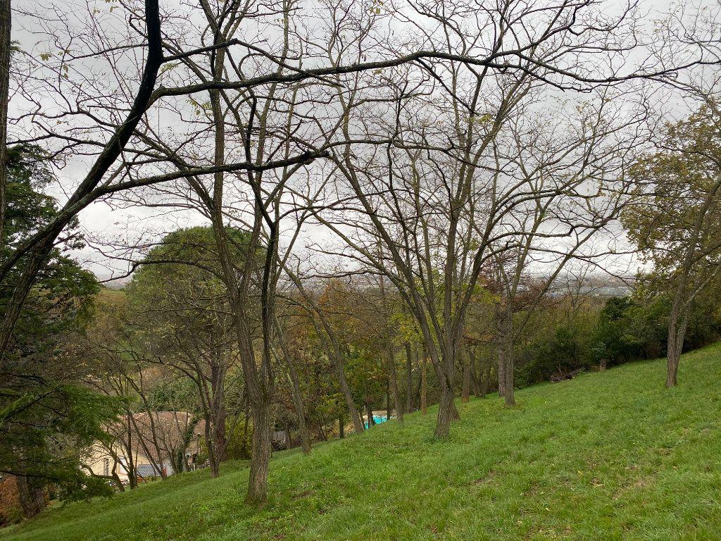 Terrain à vendre 0 2586m2 à Toulouse vignette-4