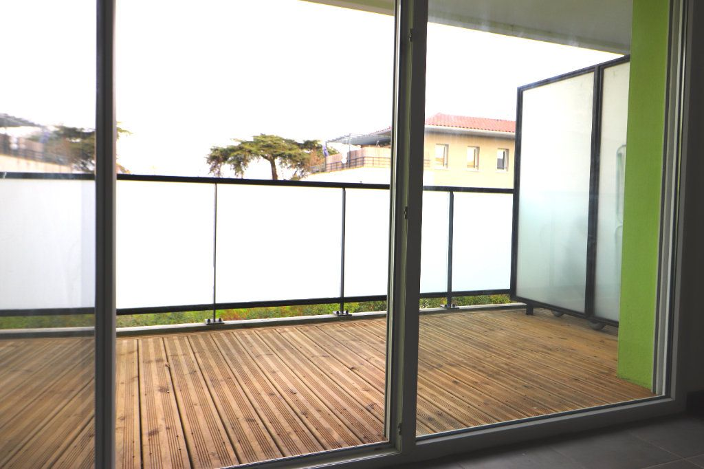 Appartement à vendre 2 39.47m2 à Toulouse vignette-1