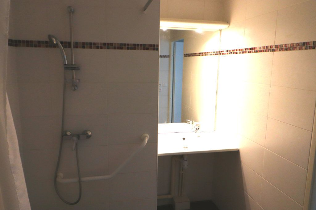 Appartement à vendre 2 39.47m2 à Toulouse vignette-5