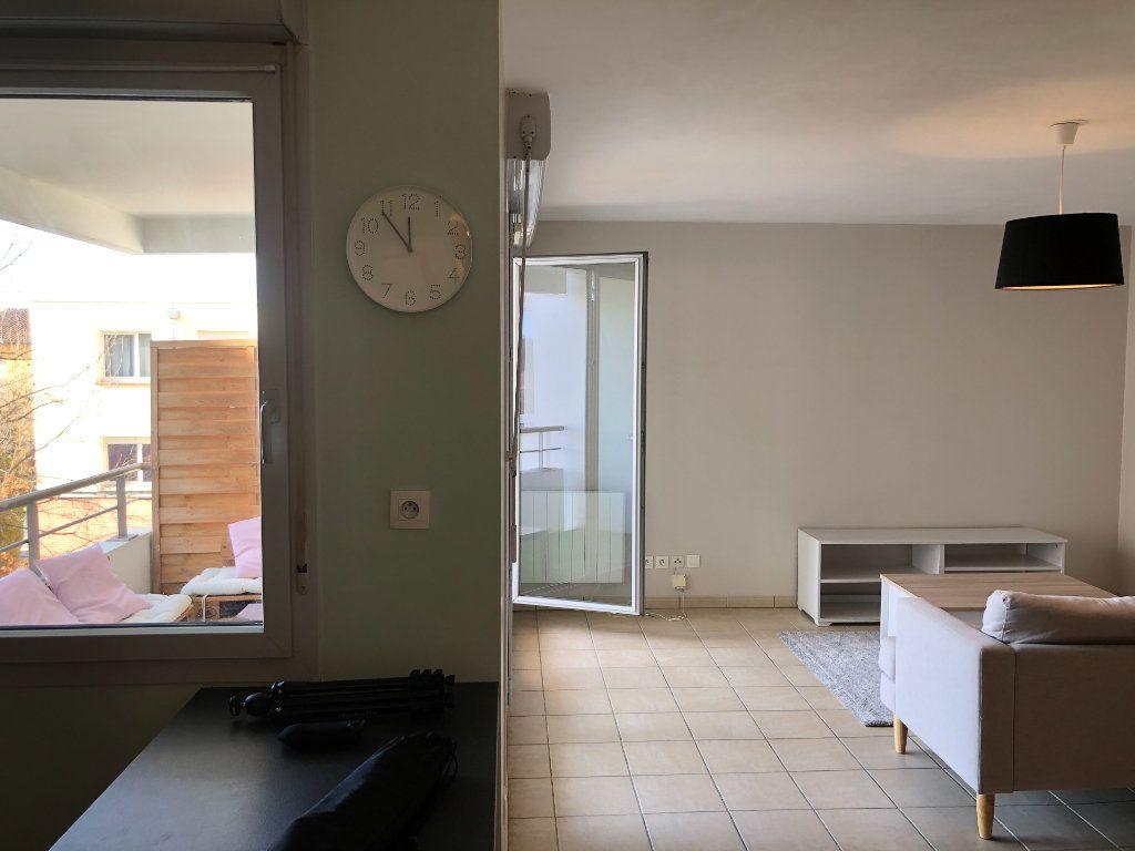 Appartement à louer 2 50.56m2 à Toulouse vignette-1