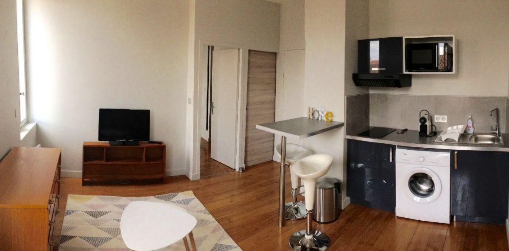 Appartement à louer 2 28.56m2 à Toulouse vignette-1