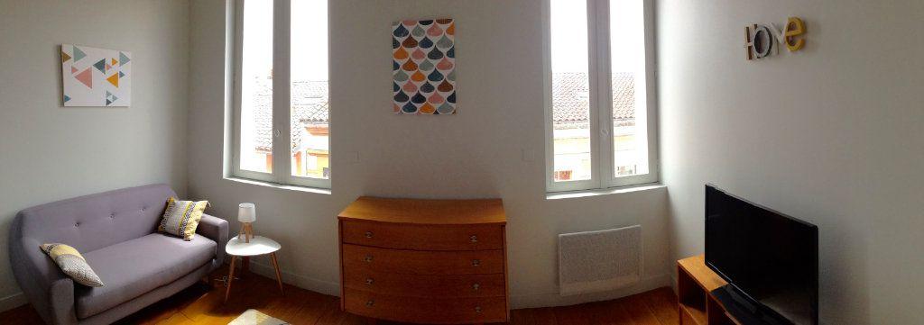 Appartement à louer 2 28.56m2 à Toulouse vignette-2