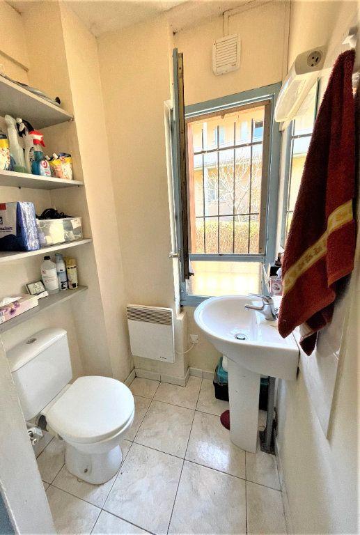 Appartement à vendre 1 20m2 à Toulouse vignette-3