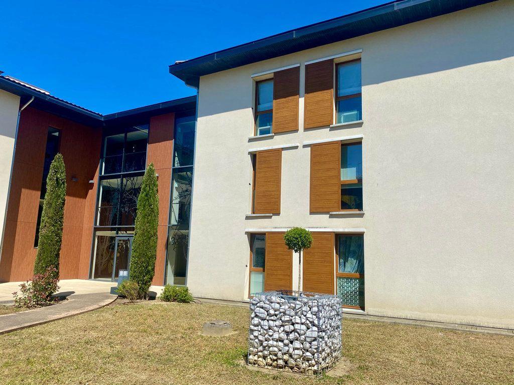 Appartement à vendre 2 37.69m2 à Beauzelle vignette-1