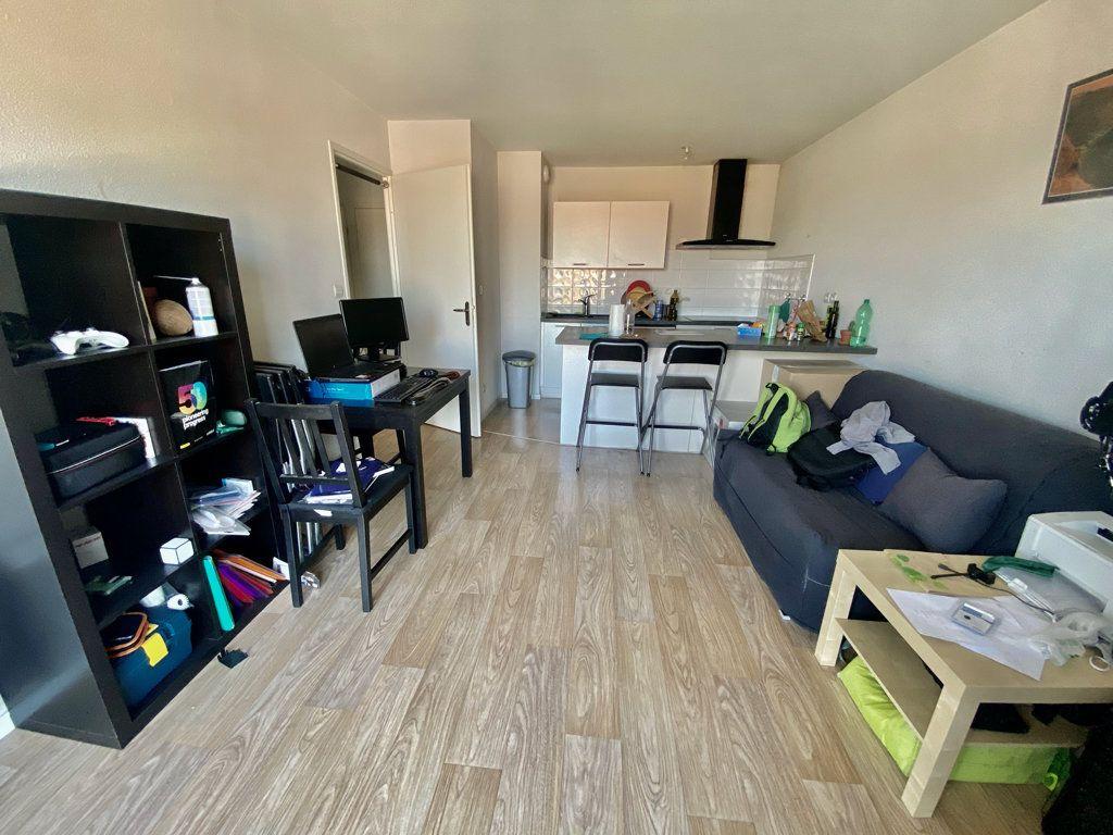 Appartement à vendre 2 37.69m2 à Beauzelle vignette-2