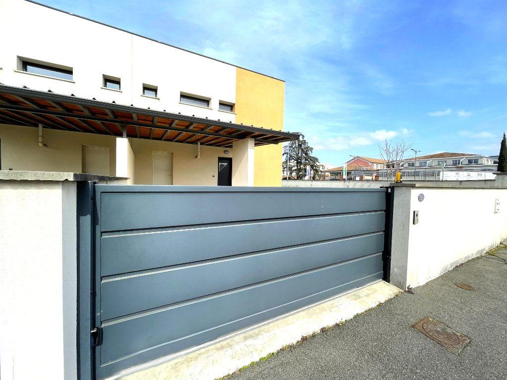 Maison à vendre 4 104m2 à Toulouse vignette-1