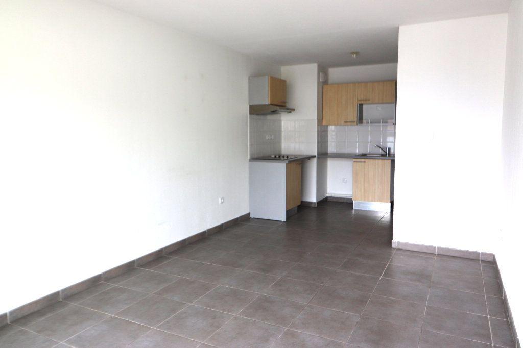Appartement à vendre 2 39.47m2 à Toulouse vignette-3