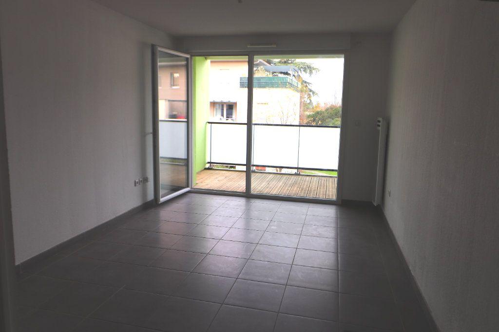 Appartement à vendre 2 39.47m2 à Toulouse vignette-4