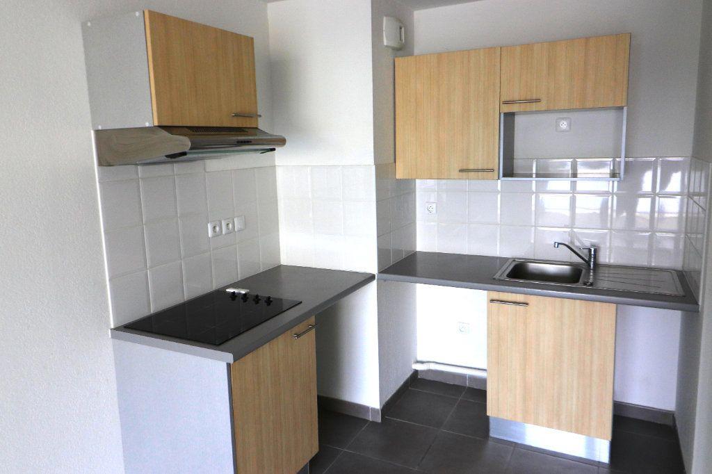 Appartement à vendre 2 39.47m2 à Toulouse vignette-7