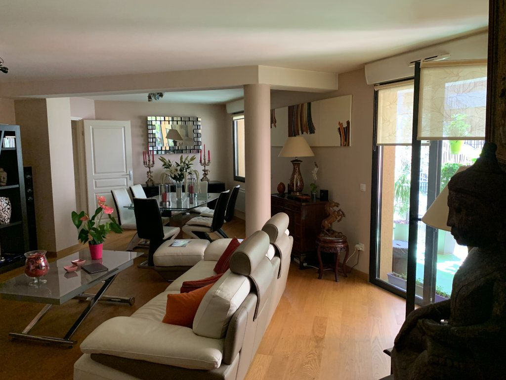 Appartement à vendre 5 136.11m2 à Toulouse vignette-1