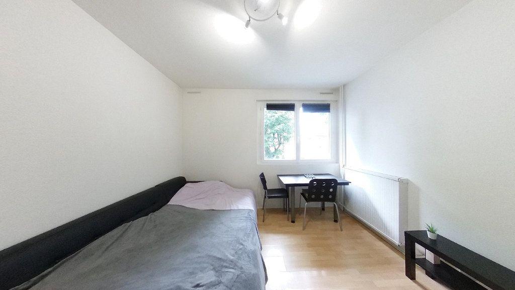 Appartement à louer 1 17.35m2 à Toulouse vignette-1