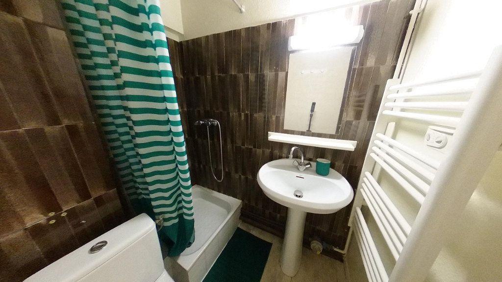 Appartement à louer 1 16m2 à Toulouse vignette-2