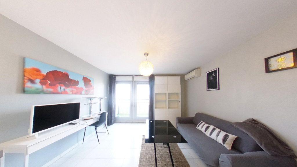 Appartement à louer 2 38.24m2 à Toulouse vignette-1