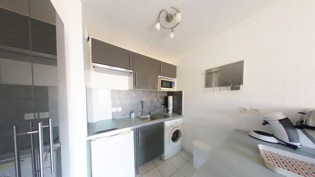 Appartement à louer 2 38.24m2 à Toulouse vignette-2