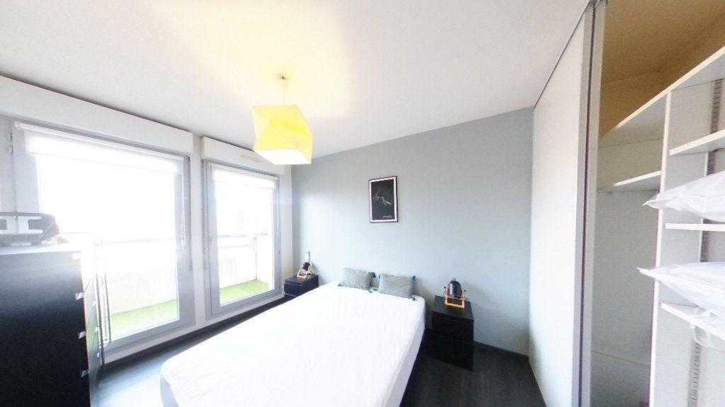 Appartement à louer 2 38.24m2 à Toulouse vignette-3