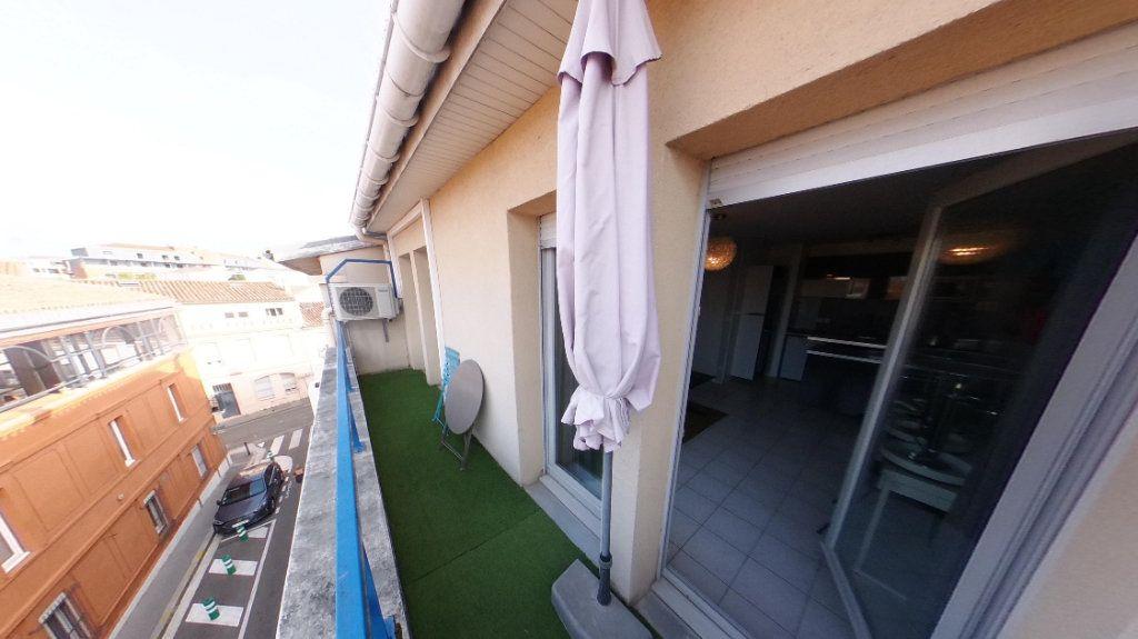 Appartement à louer 2 38.24m2 à Toulouse vignette-4