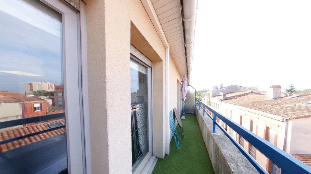 Appartement à louer 2 38.24m2 à Toulouse vignette-5