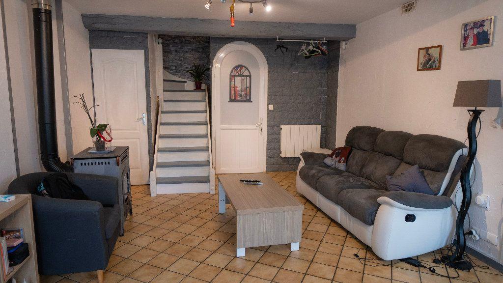 Maison à vendre 7 180m2 à Bussiares vignette-2