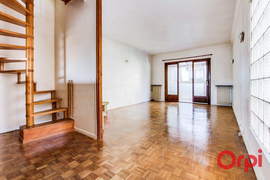Maison à vendre 3 80m2 à Bagnolet vignette-1