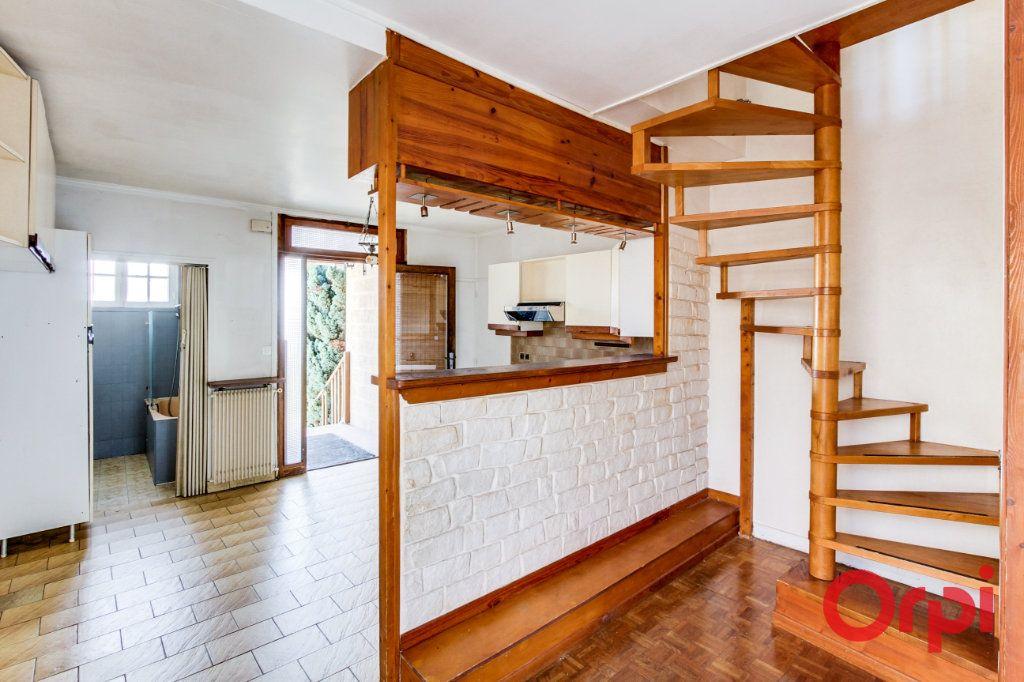 Maison à vendre 3 80m2 à Bagnolet vignette-2