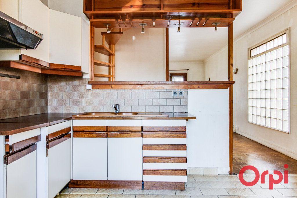 Maison à vendre 3 80m2 à Bagnolet vignette-4
