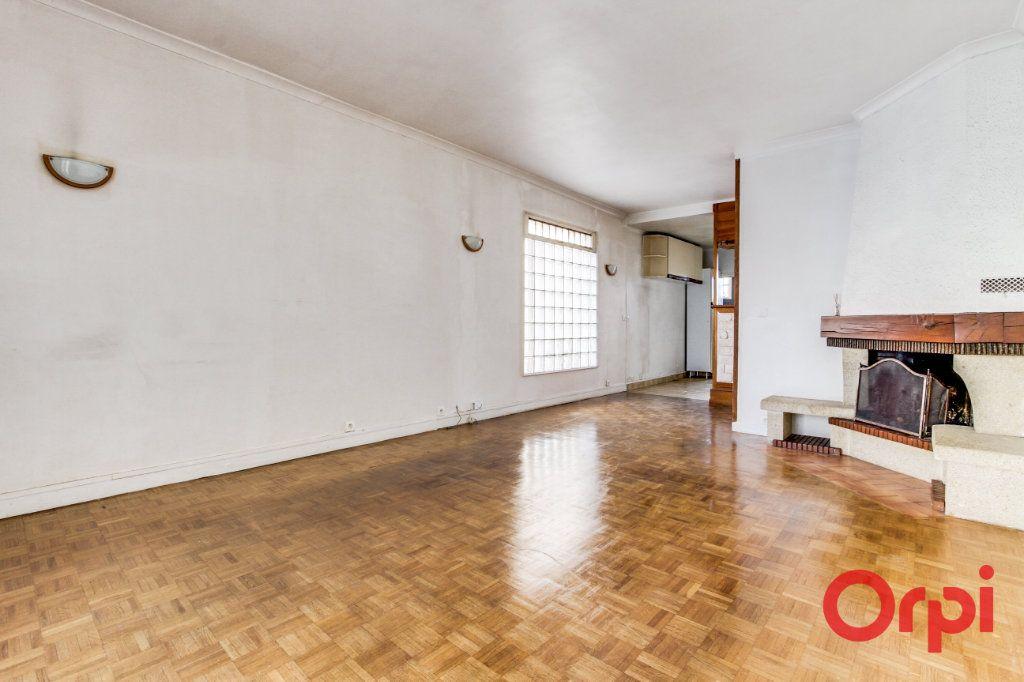 Maison à vendre 3 80m2 à Bagnolet vignette-6