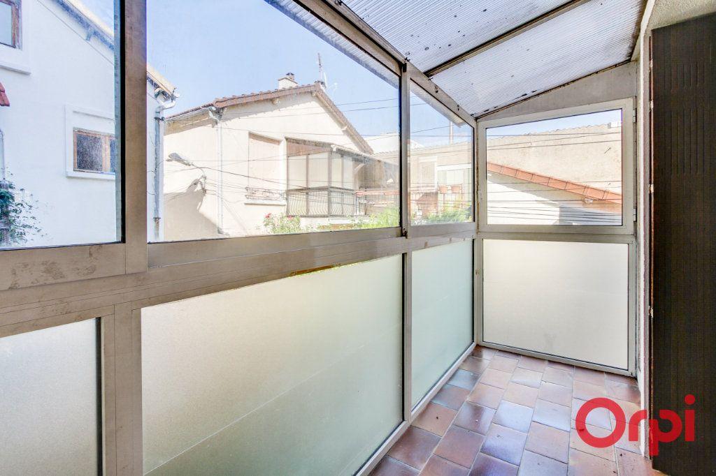 Maison à vendre 3 80m2 à Bagnolet vignette-7
