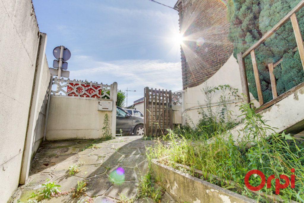 Maison à vendre 3 80m2 à Bagnolet vignette-14