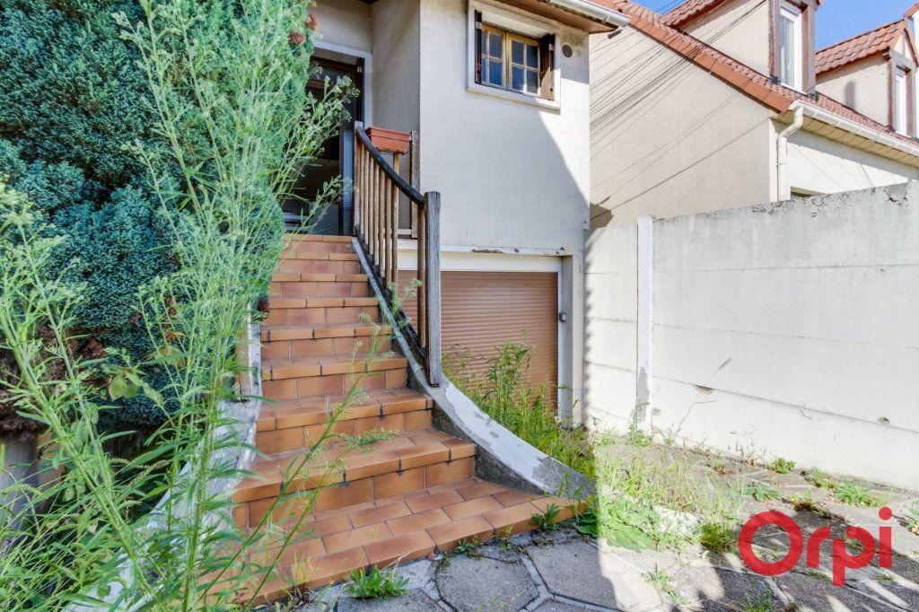 Maison à vendre 3 80m2 à Bagnolet vignette-15