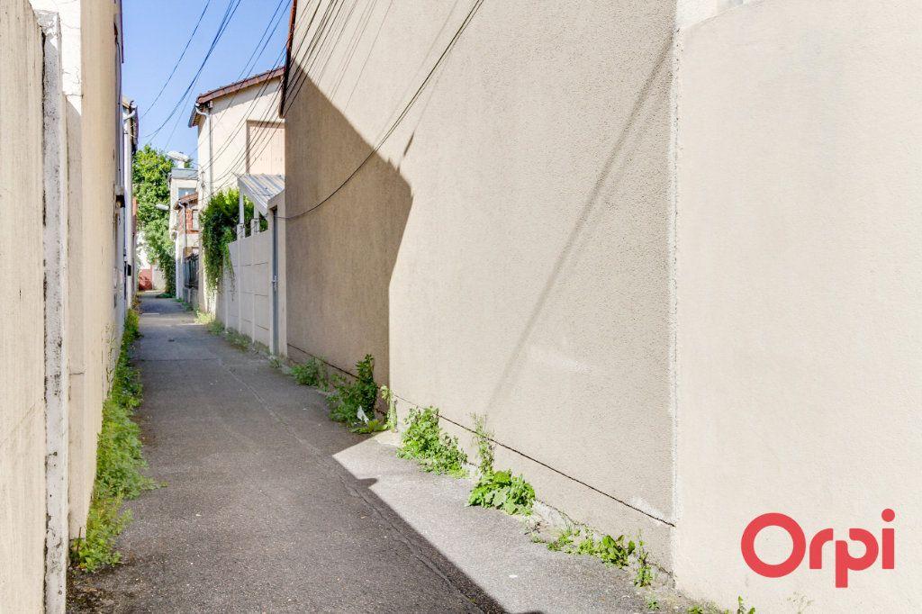 Maison à vendre 3 80m2 à Bagnolet vignette-17