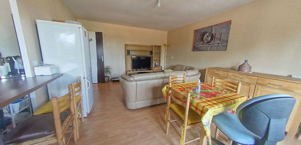 Appartement à vendre 3 63.33m2 à Villeneuve-Saint-Georges vignette-1