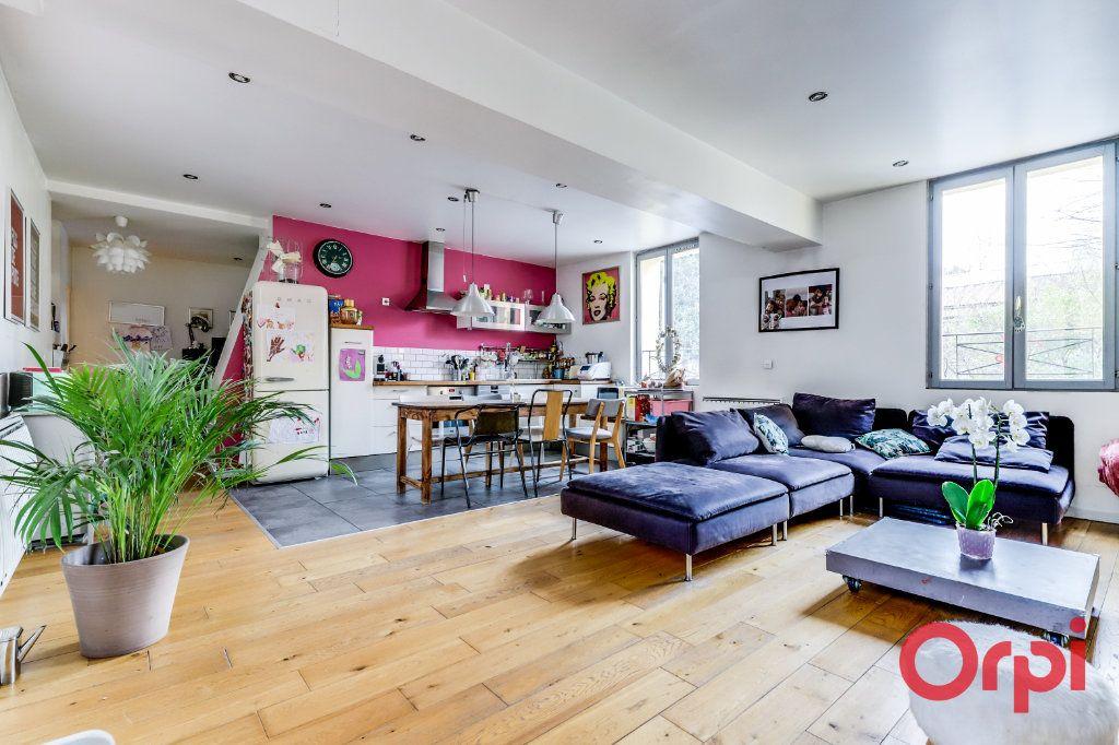 Appartement à vendre 3 80m2 à Bagnolet vignette-1