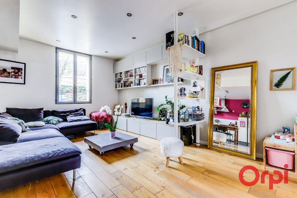 Appartement à vendre 3 80m2 à Bagnolet vignette-4