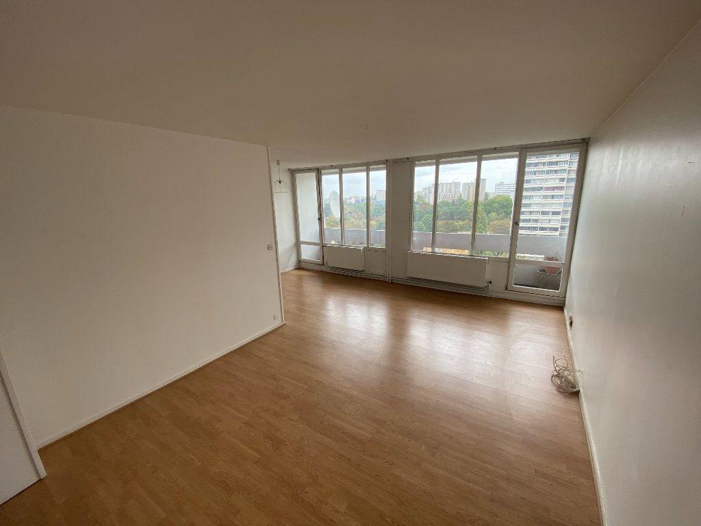 Appartement à vendre 4 85m2 à Bagnolet vignette-1