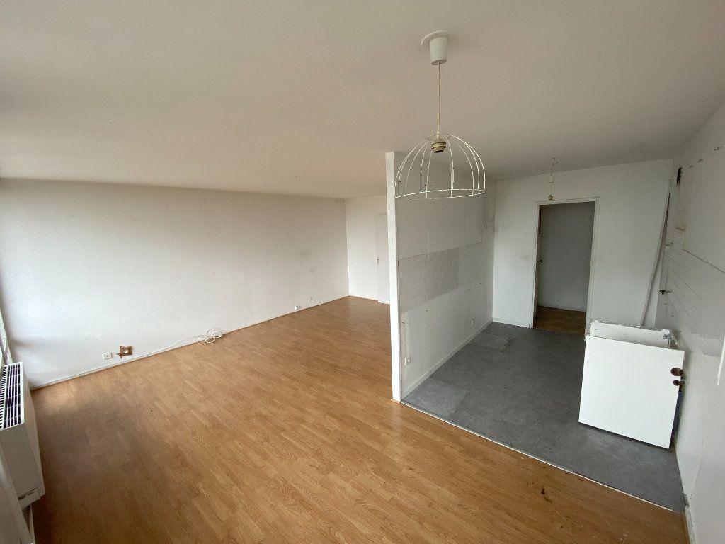 Appartement à vendre 4 85m2 à Bagnolet vignette-2