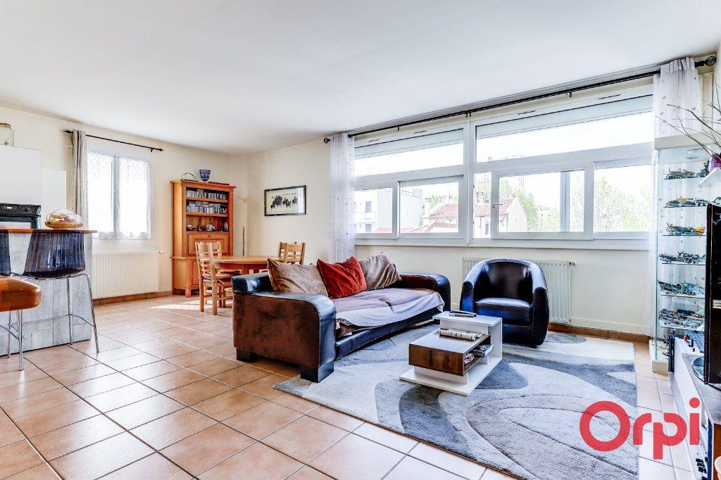 Appartement à vendre 4 106m2 à Bagnolet vignette-1