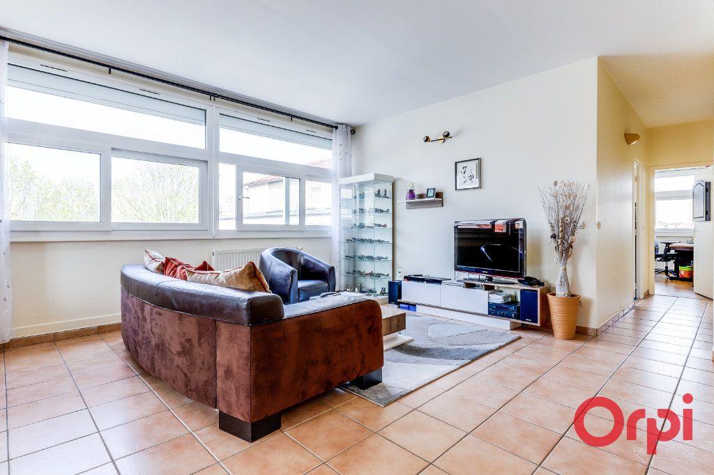 Appartement à vendre 4 106m2 à Bagnolet vignette-7