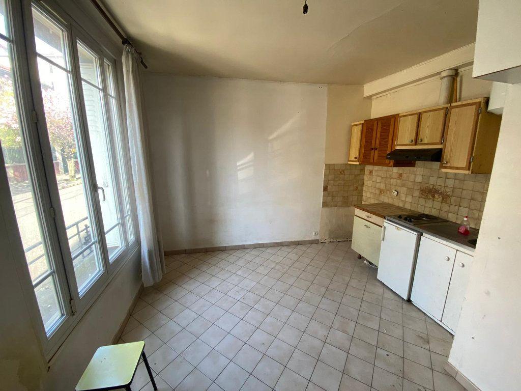 Appartement à vendre 1 15.5m2 à Bagnolet vignette-1