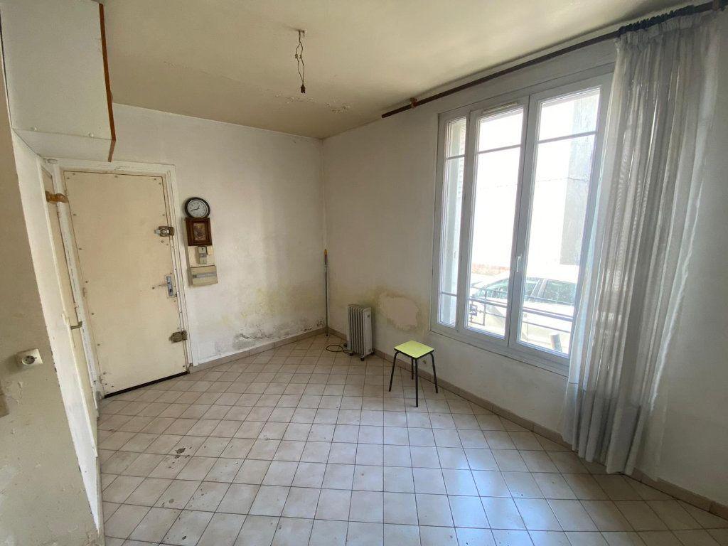Appartement à vendre 1 15.5m2 à Bagnolet vignette-2
