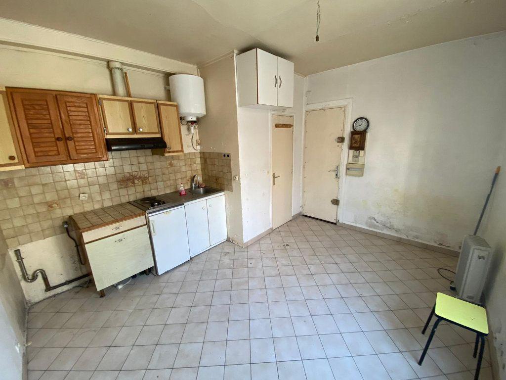 Appartement à vendre 1 15.5m2 à Bagnolet vignette-3