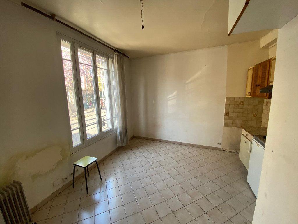Appartement à vendre 1 15.5m2 à Bagnolet vignette-4
