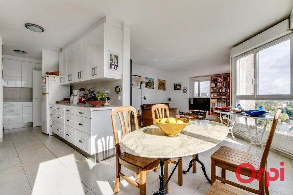 Appartement à vendre 4 82.75m2 à Bagnolet vignette-1