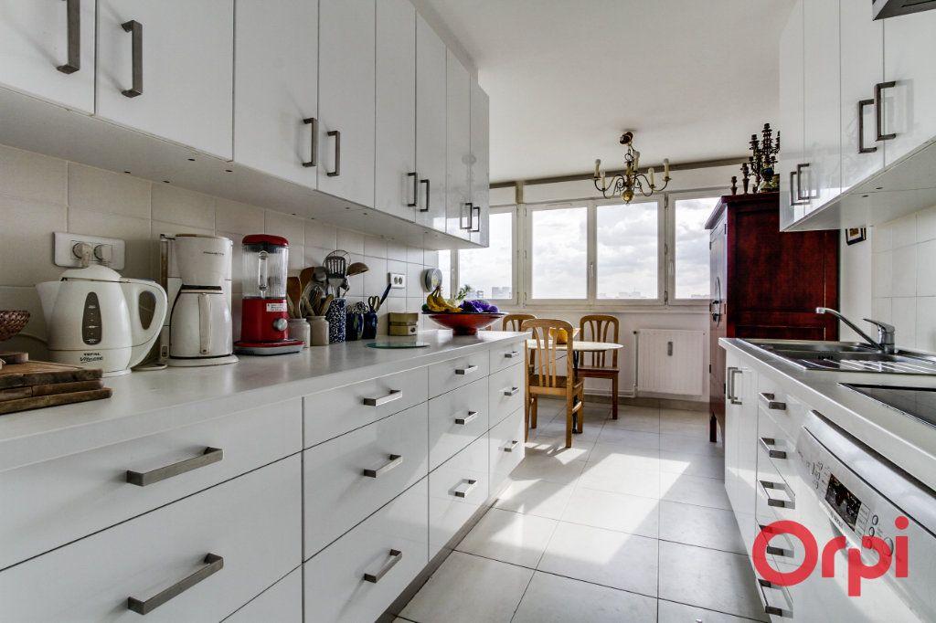 Appartement à vendre 4 82.75m2 à Bagnolet vignette-2