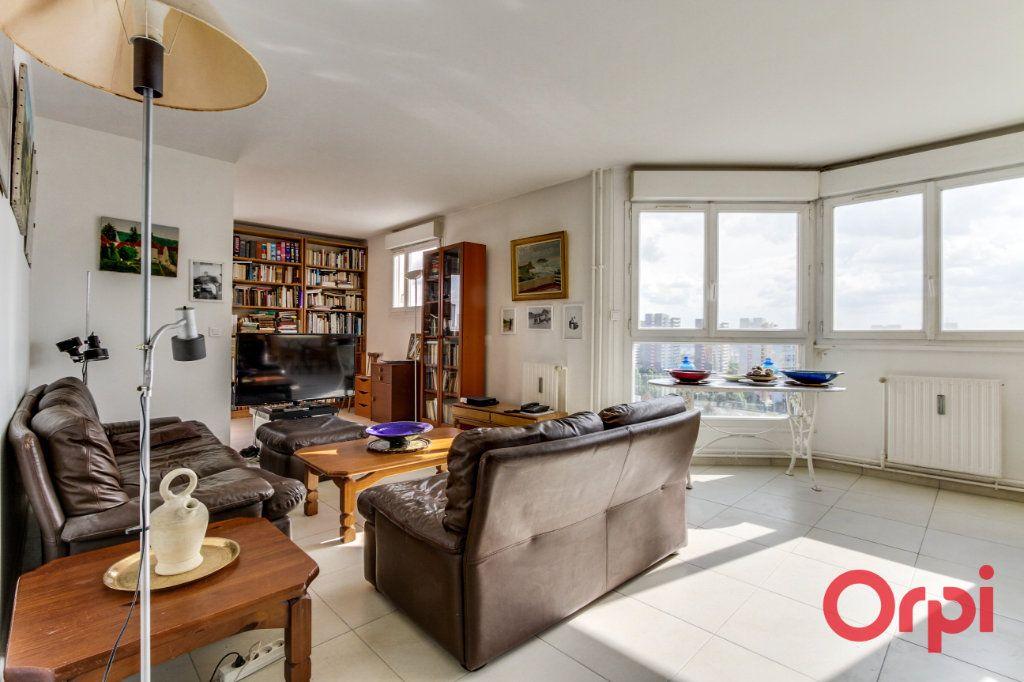 Appartement à vendre 4 82.75m2 à Bagnolet vignette-3