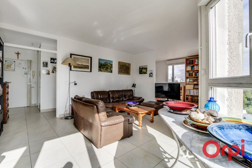 Appartement à vendre 4 82.75m2 à Bagnolet vignette-4