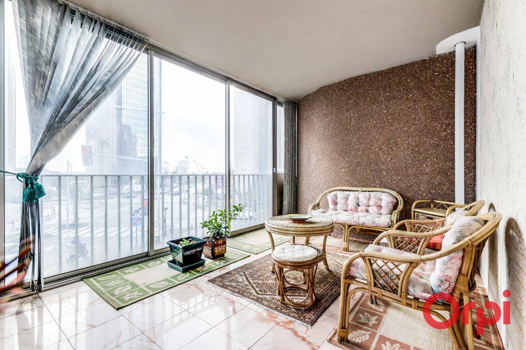 Appartement à vendre 5 98m2 à Bagnolet vignette-1