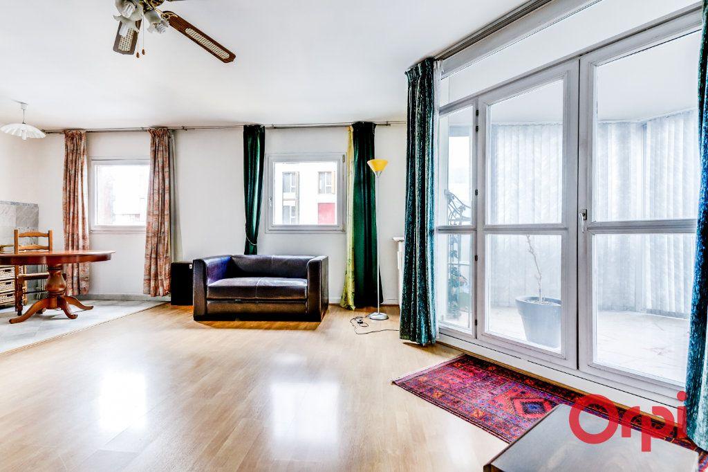 Appartement à vendre 5 98m2 à Bagnolet vignette-3