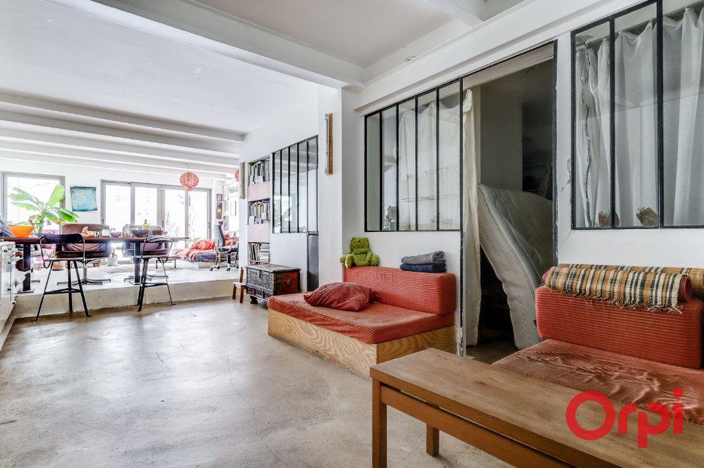 Appartement à vendre 3 70m2 à Montreuil vignette-2