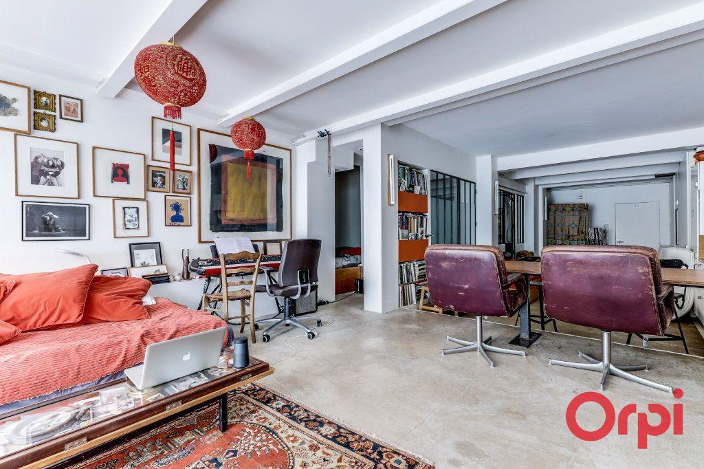 Appartement à vendre 3 70m2 à Montreuil vignette-3